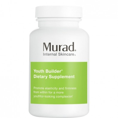 Viên uống tăng cường Collagen Murad Youth Builder Dietary Supplement
