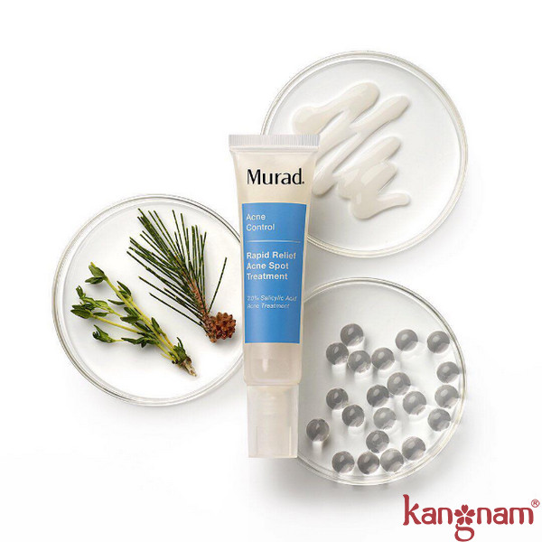 Kem trị mụn Murad Rapid Relief Acne Spot Treatment