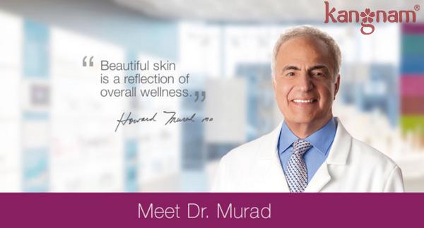 Tinh chất trắng sáng da | Murad Technoceuticals Brightening Boost